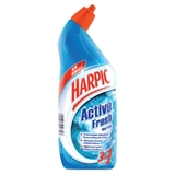Show details for Harpic WC Marine 750ml