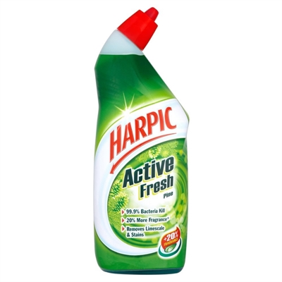 Picture of Harpic WC Pine 750ml