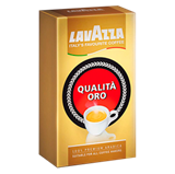 Show details for Lavazza Qualita Oro Ground Coffee 500g