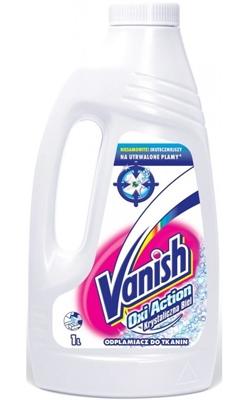 Picture of Vanish White līdzeklis traipu noņemšanai 1l