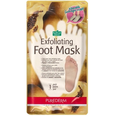 Picture of Purederm Exfoliating Foot Mask