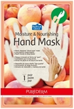 "Show details for Purederm Moisture & Nourishing Hand Mask ""Peach"""