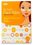 Показать информацию о Cettua My Bright Face Mate 1pcs