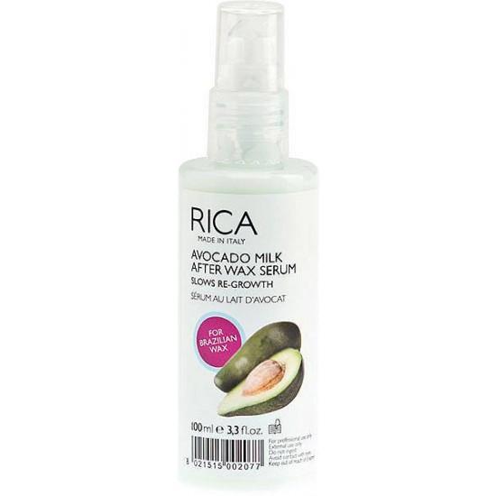 f52fe467d90 Rica Avocado Serum 100ml from HairShop.lv