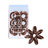 Показать информацию о INVISIBOBBLE NANO Pretzel Brown – 3 pcs.