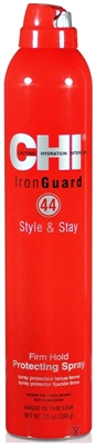 Picture of CHI 44 Iron Guard Style & Stay Firm Hold Protecting Spray 284g