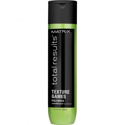 Picture of Matrix Texture Games Conditioner 300ml