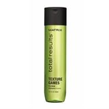 Show details for Matrix Texture Games Rock It Texture Shampoo 300ml