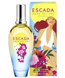 Vairāk informācijas par ESCADA Agua Del Sol EDT