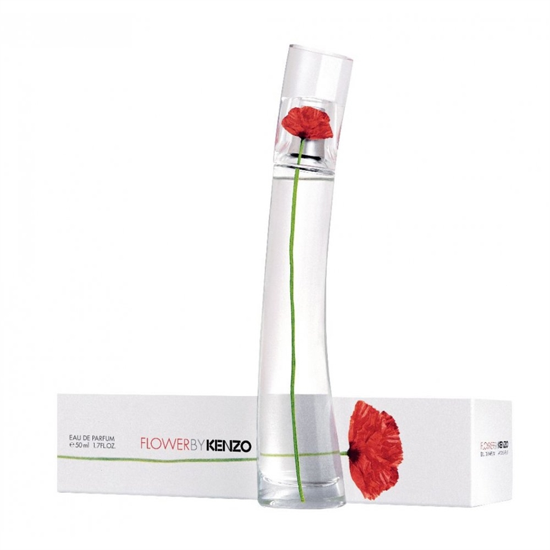 09d3dfc5 KENZO Flower by Kenzo EDP from HairShop.lv
