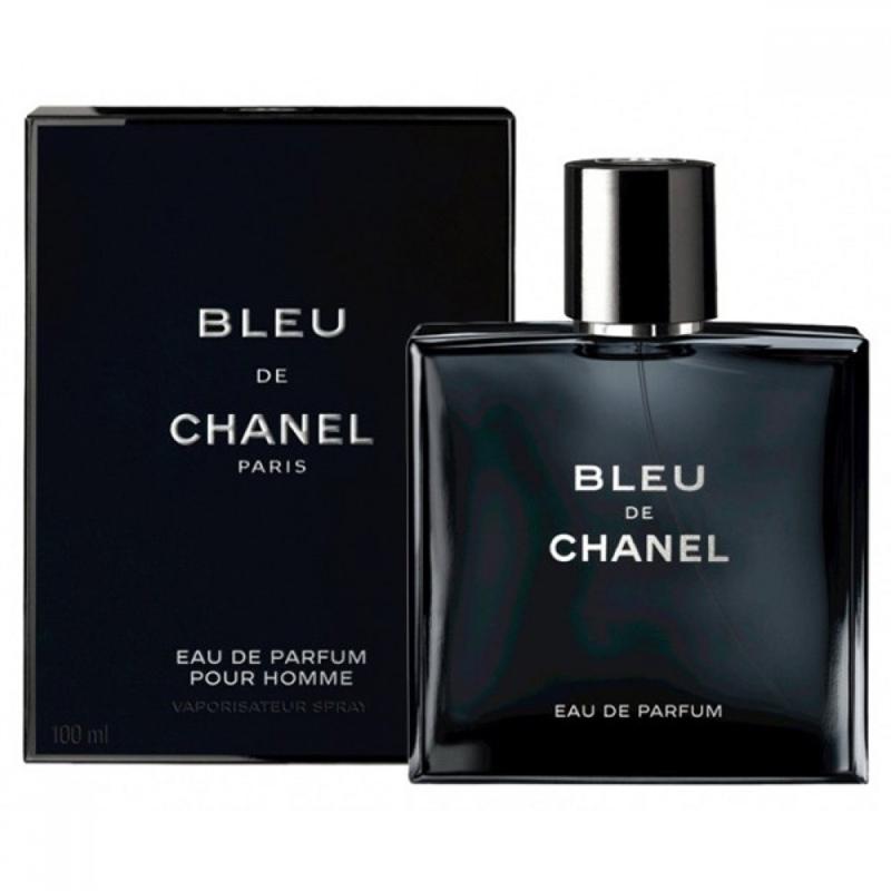 chanel bleu de chanel pour homme edp 100ml from. Black Bedroom Furniture Sets. Home Design Ideas