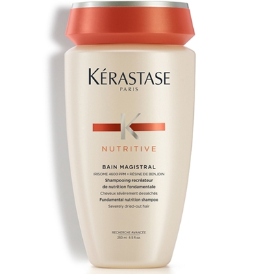 Picture of Kerastase Nutritive Bain Magistral Shampoo 250ml