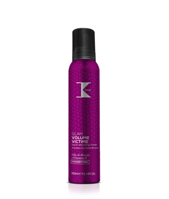 Picture of K Time Glam Volume Victime Mousse 300 ml