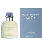 Show details for D&G Light Blue Pour Homme EDT 40 ml