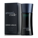 Show details for GIORGIO ARMANI Armani Code EDT 50 ml