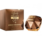 Показать информацию о PACO RABANNE Lady Million Prive  EDP 30ml