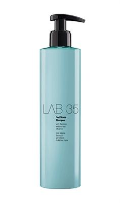 Picture of KALLOS LAB 35 Curl Mania Shampoo 300  ml