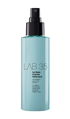 Picture of LAB 35 Curl Mania Protec Styling Spray 150  ml