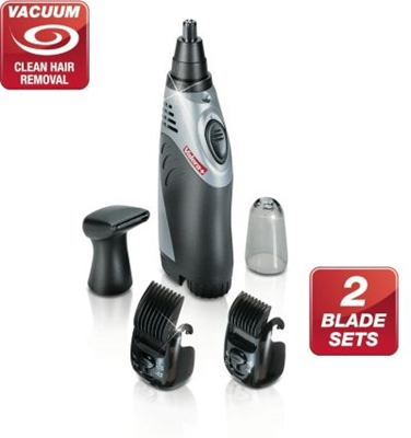 Picture of TRIMMY SUPER SET BEARD & NOSE HAIR TRIMMER