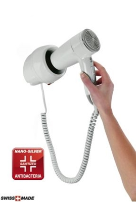 Picture of PREMIUM 1600 COMPACT SUPER HAIRDRYER