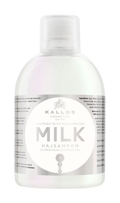 Picture of KALLOS Milk Shampoo 1000ml