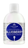 Показать информацию о KALLOS Blueberry Shampoo 1000ml