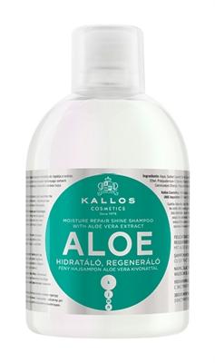 Picture of KALLOS Aloe Shampoo 1000ml