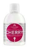 Показать информацию о KALLOS Cherry Shampoo 1000ml