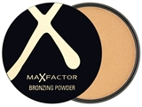 Show details for MAX FACTOR BRONZING POWDER