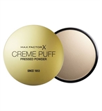 Show details for MAX FACTOR CREME PUFF