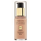 Показать информацию о MAX FACTOR FACEFINITY 3 IN 1 FOUNDATION