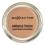 Показать информацию о MAX FACTOR MIRACLE TOUCH