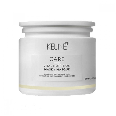 Picture of KEUNE CARE VITAL NUTRITION MASK 250ML