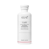 Показать информацию о KEUNE COLOR BRILLIANZ SHAMPOO 300ML