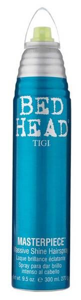 DC Haircosmetics | TIGI Bed Head Masterpiece Shine ...