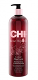 Show details for CHI Rose Hip Oil Conditioner 340 ML