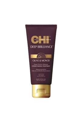 Picture of CHI Deep Brilliance Optimum Protein Masque 237 ml