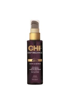 Picture of CHI Deep Brilliance Optimum Shine Serum 89 ml