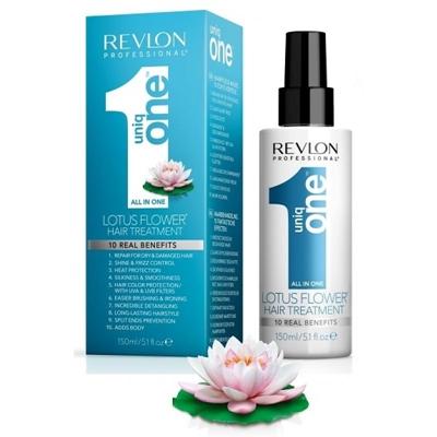 Picture of REVLON FLOWER HAIR TREATMENT 150 ML