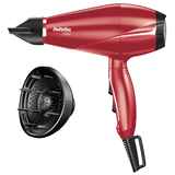 Show details for Babyliss Hairdryer Expert AC 2000W