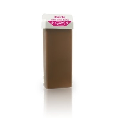 Picture of DEPILIVE Bronze Wax Roll 100 ml