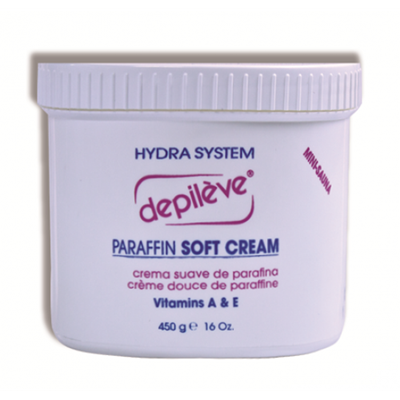 Picture of DEPILIVE Cold Parafin Soft Cream 450 ml