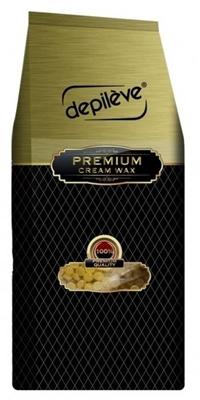 Picture of DEPILEVE Premium Cream Wax 500 gr