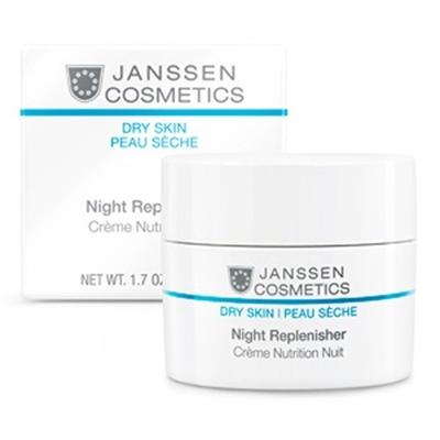 Picture of JANSSEN NIGHT REPLENISHER 50 ML