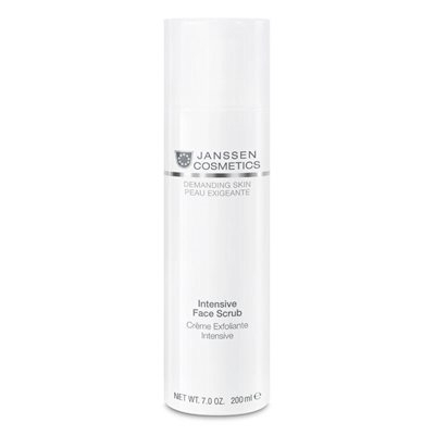 Picture of JANSSEN INTENSIVE FACE SCRUB 200 ML