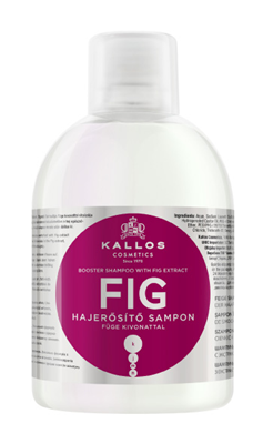 Picture of Kallos Cosmetics FIG shampoo 1000ml