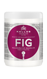 Show details for KALLOS COSMETICS FIG HAIR MASK 1000 ML