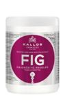 Показать информацию о KALLOS COSMETICS FIG HAIR MASK 1000 ML