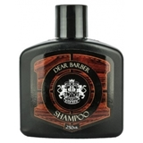 Show details for Dear Barber Shampoo 250 ml