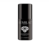 Показать информацию о Diamond Cosmetics SEMILAC UV Hybrid 7 ml.